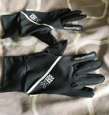 Men's Karrimor Gloves Size Xs/small