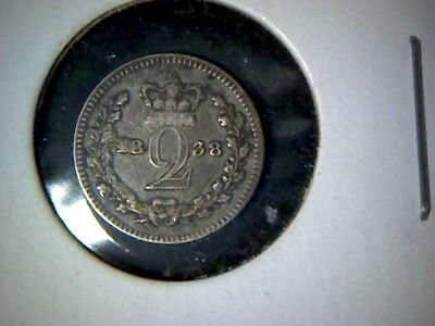 Great Britain 1838 2 Pence