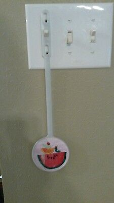 6 KidSwitch Light Switch Extender - The World of Eric Carle Edition