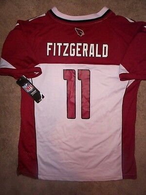 quality design 641be ea126 NIKE ARIZONA CARDINALS LARRY FITZGERALD nfl Jersey YOUTH ...