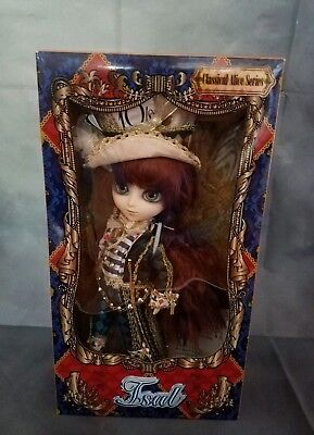 Doll Doll Isul Classical Mad Hatter Groove Jun Planning