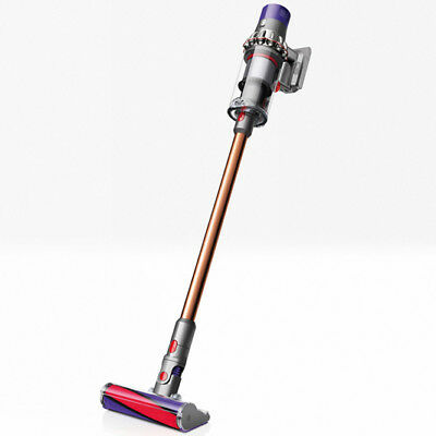 New Dyson Cyclone V10 Absolute+ Cordless Vacuum - 226420-01