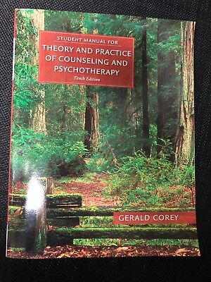 Theory And Practice Of Counseling And Psychotherapy 10th Edition By