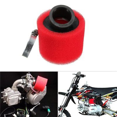38mm Air Filter for Pit Bike ATV CRF 50 SDG SSR 70 110cc 125cc TTR Dirt Bike~~~