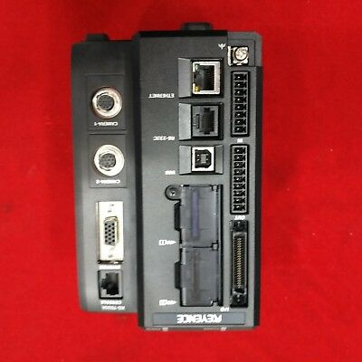 Keyence XG-7000A XG7000A used and tested
