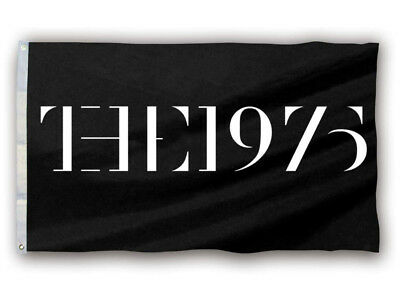 The 1975 Flag 3-by-5 Foot banner