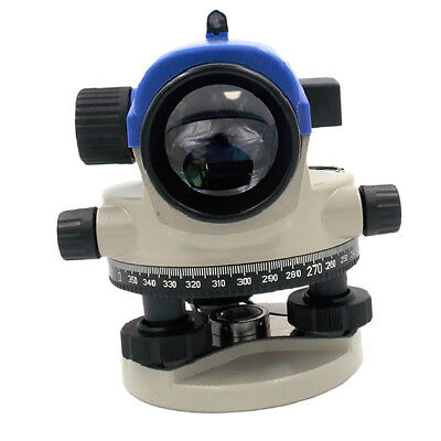 32x Professional Optical Auto Level Self-Leveling Measuring Tool for Builder