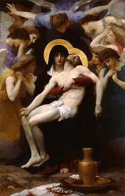William Bouguereau 11 Artist Painting Reproduction Handmade Oil Canvas Repro
