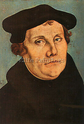 Cranach 26 Artist Painting Reproduction Handmade Oil Canvas Repro Wall Art Deco