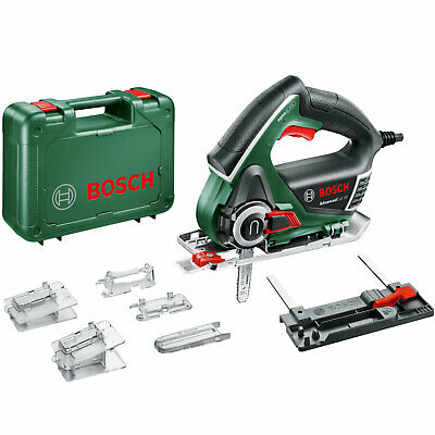 Bosch ADVANCEDCUT 50 Electric Nanoblade Jigsaw 240v