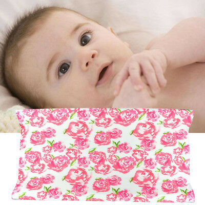 Baby Changing Table Pad Cover Newborn Diaper Waterproof Mat Infant Nappy Cover
