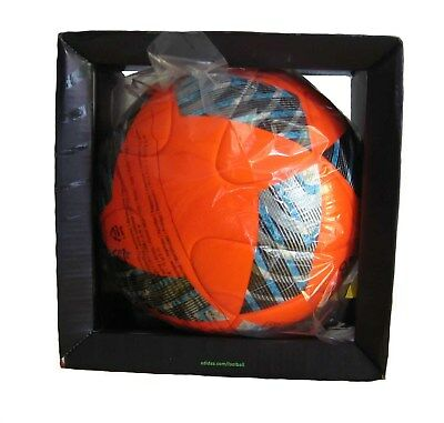 Adidas Ball Official Matchball Winter OMB Olympia 2016 Errejota Brasilien ad70ff8e03bfd