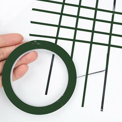 Self 3mm Adhesive Whiteboard Grid Gridding Marking Tape Non Magnetic Fine
