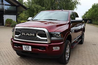 Dodge RAM 2500 Limited Tungsten Edition Diesel 4x4