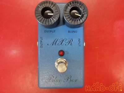 MXR effector and other / M-103 BLUE BOX from japan (4655