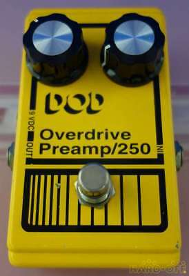 DOD PREAMP / 250 from japan (119