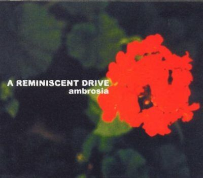 A Reminiscent Drive / Ambrosia - Brand New & Sealed-Fast Ship! CD