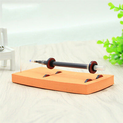 DIY Physical Science Educational Hands-on Toys Homemade Magnetic Levitation Pen