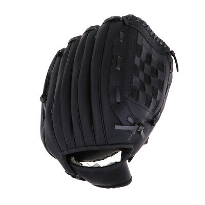 Lightweight Pitchers' Baseball Glove for Left Hand for Kids Youth Adults