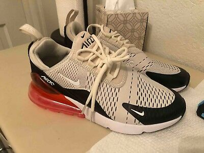 the latest cdcac 8eb89 NIKE AIR MAX 270 Mens Womens Athletic Running Sports Sneakers Shoes Trainers