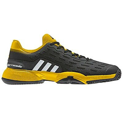newest 33488 34068 Chaussure Adidas Barricade XJ Automne Hiver 2017