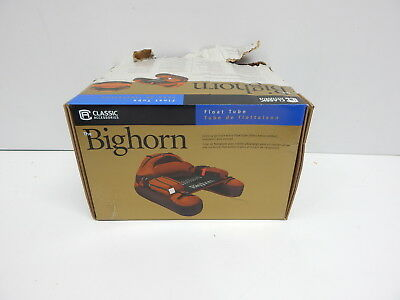 Classic Accessories 32-014-014101-00 Bighorn Inflatable Fishing Float Tube BX DM