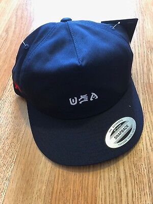 ba019d99211 ... sweden nike hurley usa national team hat cap snapback world cup 2018  ao2947 451 608bc d328f