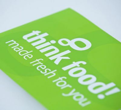 Thinkfood.gr **For Sale**