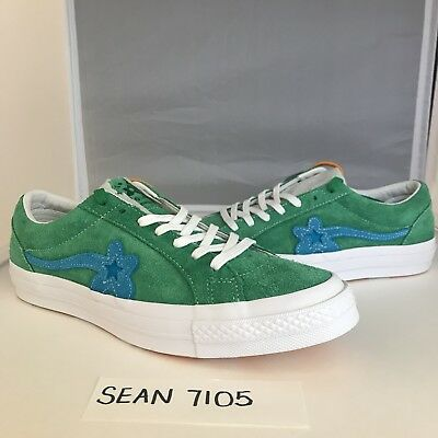 728433257eed Converse One Star x Golf Le Fleur Airway Tyler the Creator sz 8.5 BRAND NEW