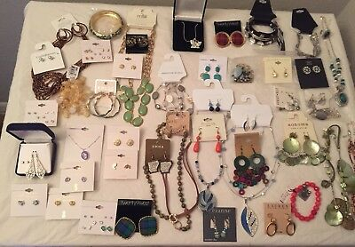 Jewelry, Accessory & Makeup Wholesale Closeout Lot for Re-sale $9,500 Value