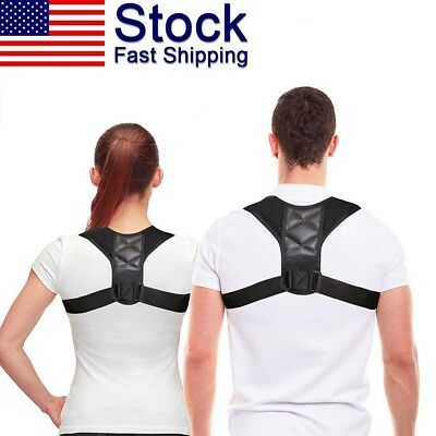 Aptoco Posture Corrector (Adjustable to All Body Sizes) FREE SHIPPING NEW
