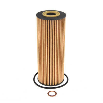 1x Oil Filter HU727/1x FOR Mercedes-Benz SLK320 C230 C280 S320 SL320 300CE E320