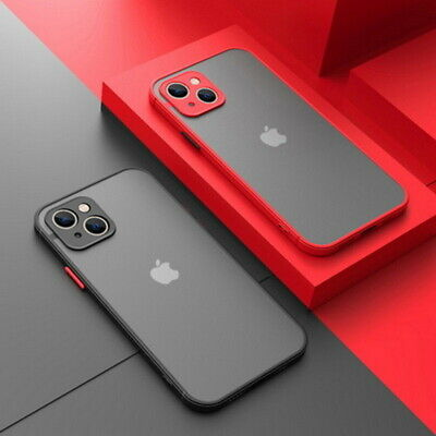 Shockproof Square Slim Transparent Gel Case Cover For iPhone 11 Pro MAX XS 8 7 6