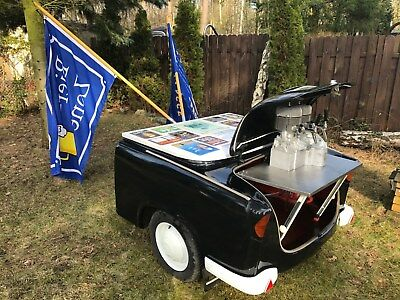 mobile Zapfanlage Trabant Event Party Mietpreisangebot