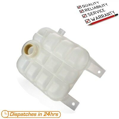 Radiator Coolant Overflow Bottle Header Tank Ford FG Falcon 6 Cylinder 4.0L