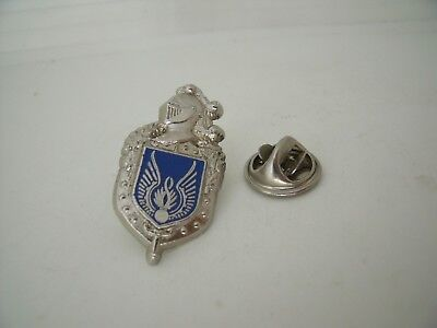 RARE Pin's Pins Pin Badge GENDARMERIE DE L'AIR BALLARD TOP !