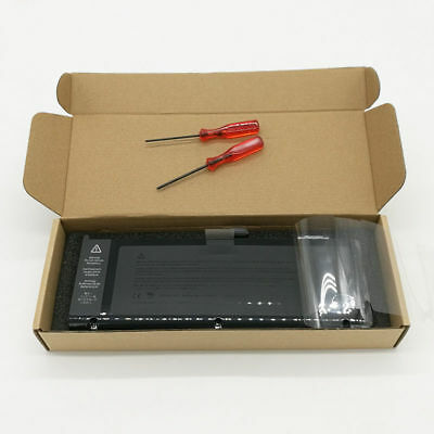 "Akku Für APPLE a1321 APPLE MACBOOK Pro 15"" A1286 2009 Mid-2010 Version BATTERIE"