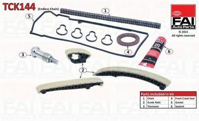 Kit catena distribuzione FAI AutoParts TCK144 MERCEDES