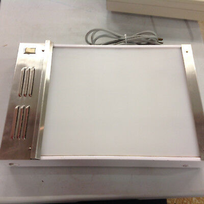 S & S XRay Products 470 X-Ray Film Illuminator 14x17 inches