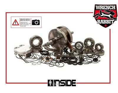 Wrench Rabbit Wr101-131 Kit Revisione Motore Honda Cr 125R 1992 > 1995