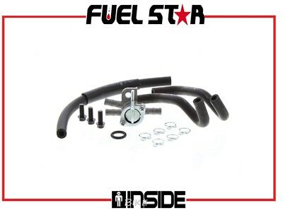 Fuel Star Fs101-0113 Kit Rubinetto Benzina Honda Crf 450X 2005 > 2007