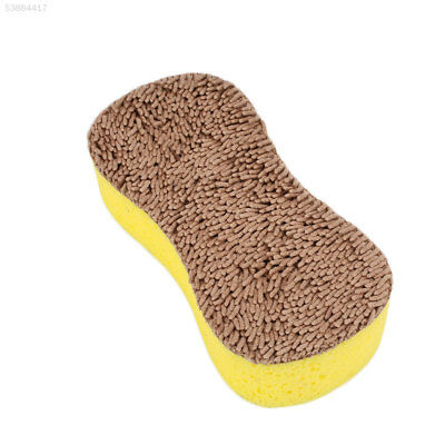 EAA2 Car Practical Cleaning Washing Cleaner Sponge Cleaning Sponge For Auto Tool