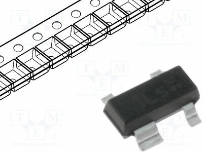 Driver; PWM dimming, linear dimming; LED controller; 20÷60mA [3 pcs]