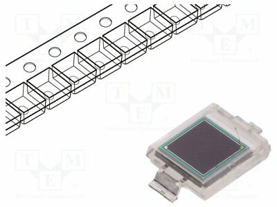 Photodiode; DIL; 850nm; 350-1100nm; 60°; Mounting: SMD; 2nA; 150mW[1 pcs]