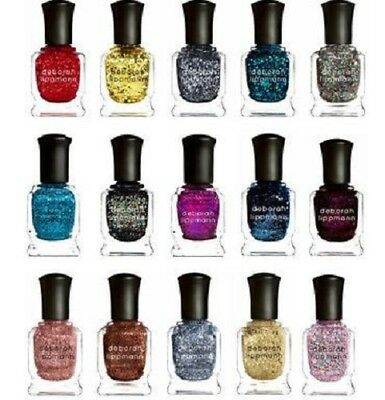 Deborah Lippmann Nail Polish - New In Box - You Choose The Shades!
