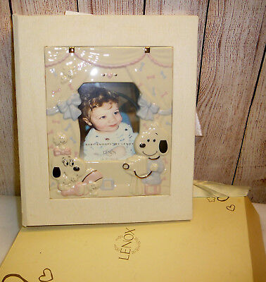 Baby Snoopy by Lenox Photo Album Peanuts, Baby Photo Album