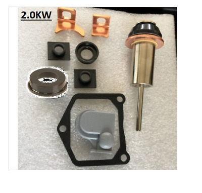 Starter Repair  Kit Fits 1949-51 Chevrolet Delco Remy # 1107075