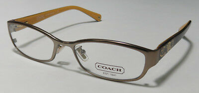 Coach Willow 5007 Durable Classy Vision Care Eyeglasses/Eyewear/Eyeglass Frame
