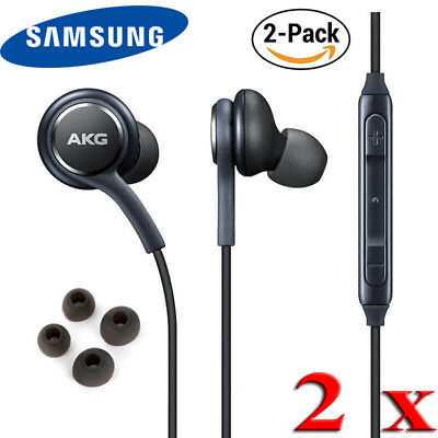 OEM Original Samsung Galaxy S6 S7 Edge S8 S9+ S10 Note 8 Headset Earphone Earbud