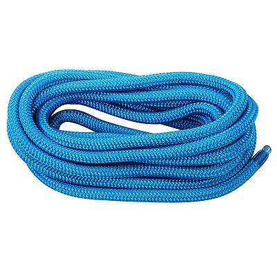 1/2Inch 20FT Blue Double Braid Nylon Mooring and Docking Line Dock Line for Boat